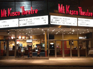 Mount Kisco Cinema