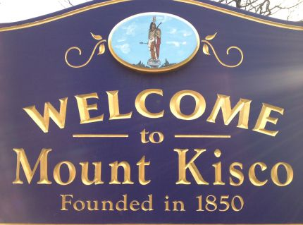 Welcom To Mount Kisco NY
